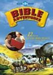 Moody Bible Adventures (DVD)