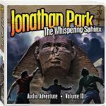 Jonathan Park #9: Whispering Sphinx