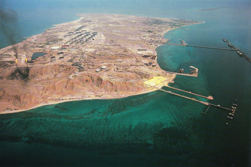 Persian Gulf Image