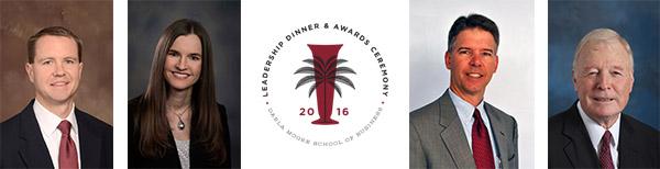 BLD 2016 award winners
