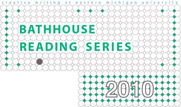 BathHouse reading series