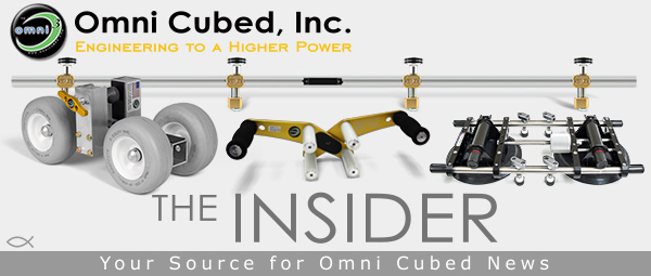 The Insider, Your Source for Omni Cubed News