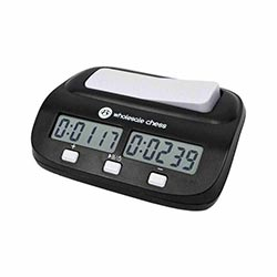 Wholesale Chess Basic Digital Game Timer