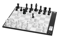 DGT Centaur Chess Computer