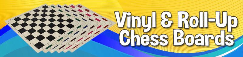 Vinyl & Roll-up Boards