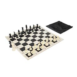 Triple Weighted Starter Chess Set
