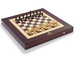 SquareOff Kingdom Chess Set