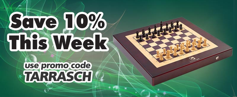 Save on Chess This Week
