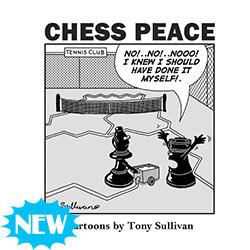 Chess Peace