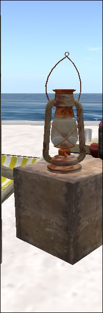 JVWR Workshop ICIS 2013 & 3D3C Virtual Worlds - Lantern Review