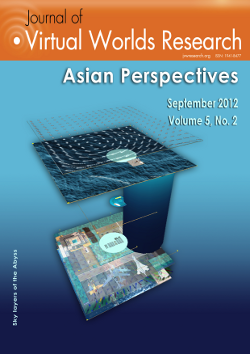 Vol.5 No.2: Asian Perspectives