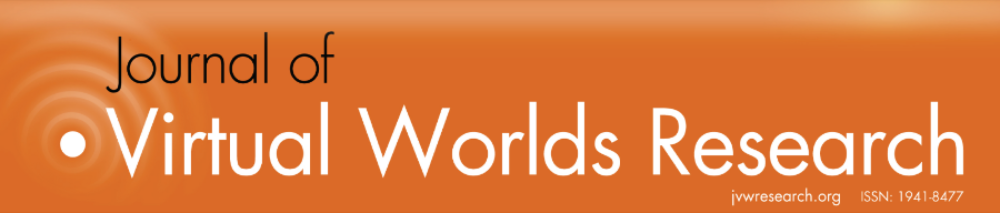 Reviewers: Journal of Virtual Worlds Research