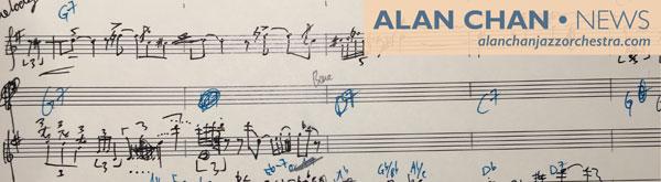 "Alan Chan News Banner - ""Circle of Blues"" draft"