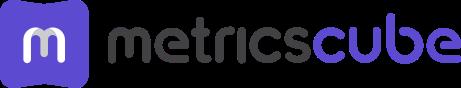 MetricsCube Logo