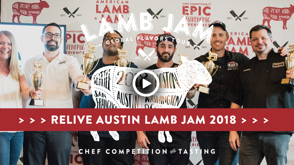 VIDEO: Relive Austin 2019 Lamb Jam