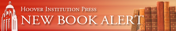 Hoover Press New Book Alert
