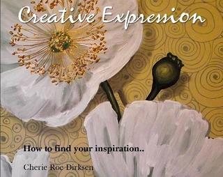 Creative Expression Book Cover