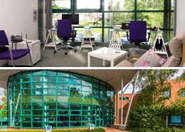 Fram Technology Centre