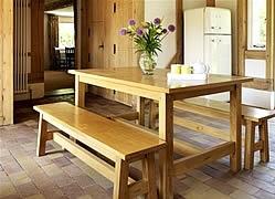 Church & Gooderham Kitchen