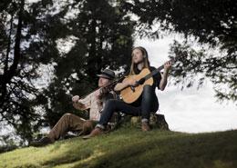 FolkEast Blaxhall Sessions