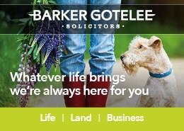 Barker Gotelee