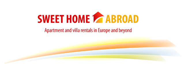 Sweet Home Abroad logo