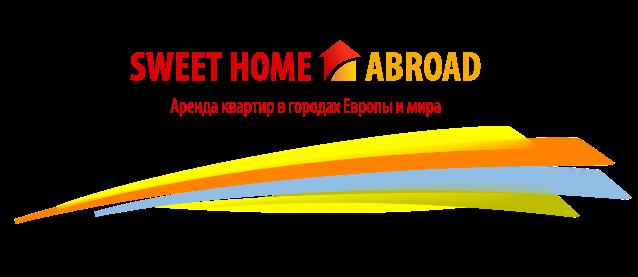 Логотип Sweet Home Abroad