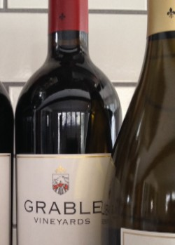 Grable wines