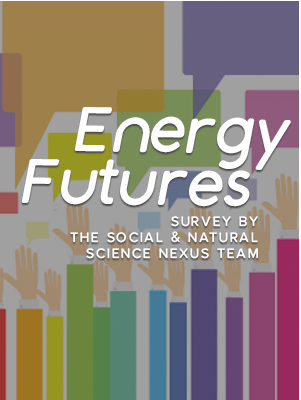 New Mexico Energy Future Survey