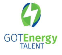 GOT Energy Talent logo