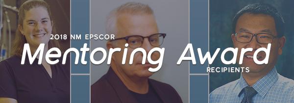 NM EPSCoR Mentoring Award