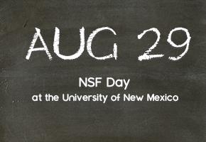 NSF Day