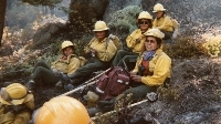 Apache 8, an all-female, all-Apache firefighting crew.  https://www.azpm.org/s/6475-web-feature-the-wildfire-women/