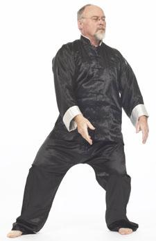 Ian Deavin - falls prevention