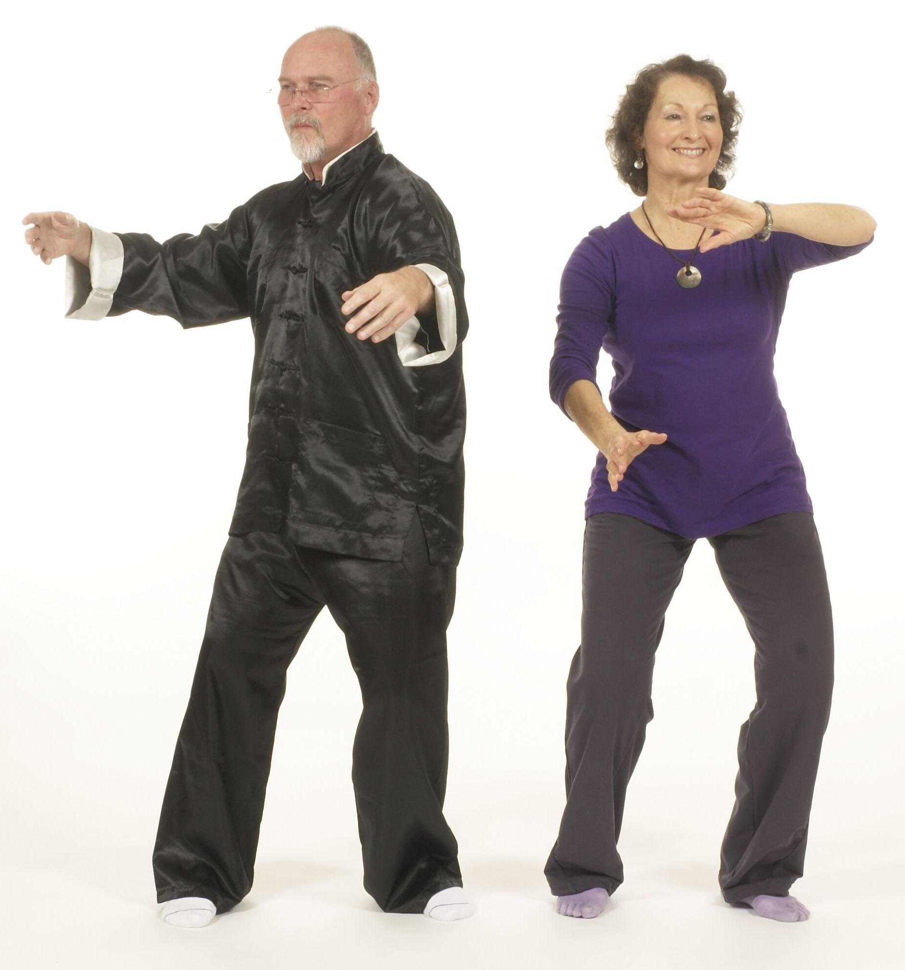 Ian Deavin and Judy Hammond