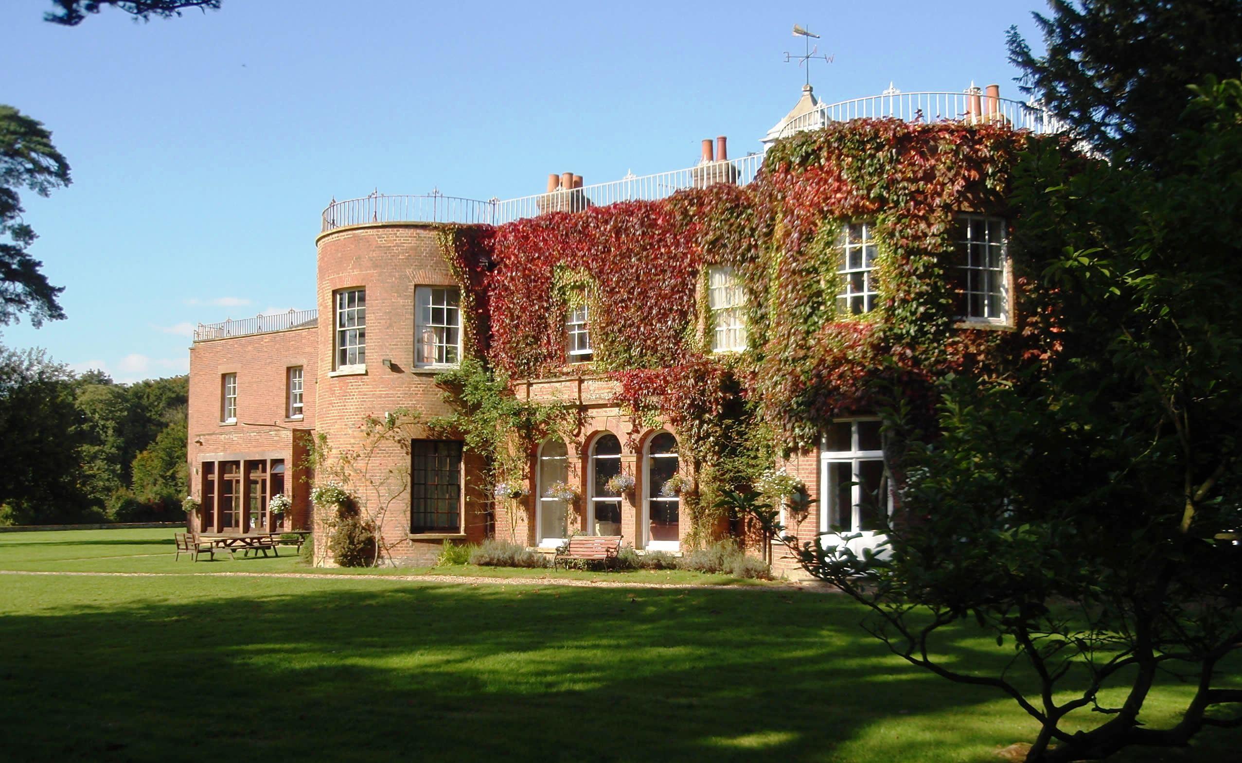 St Katherine's, Parmoor