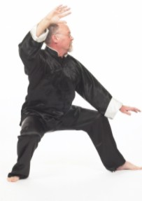 Ian Deavin - relaxation, speed, power, flexibility