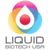 liquid bio logo