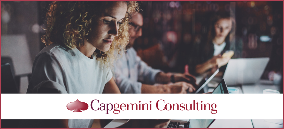 Capgemini Consulting Digital Innovation Summit