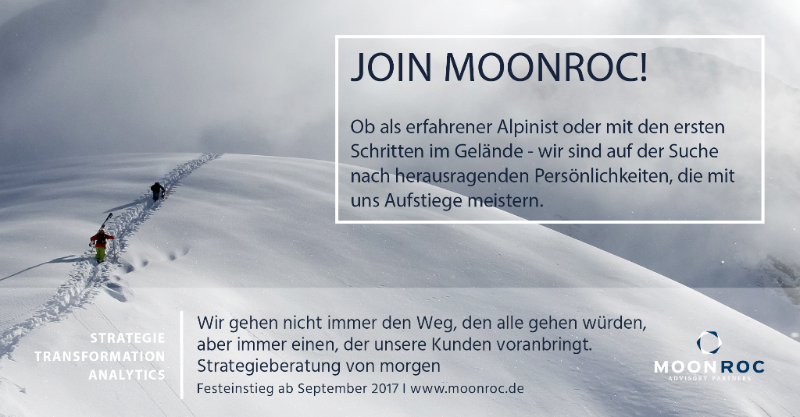 JOIN MOONROC!