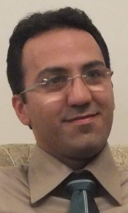 استاد شاهین احمدیان
