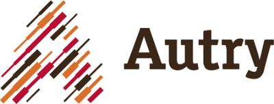 Autry Logo