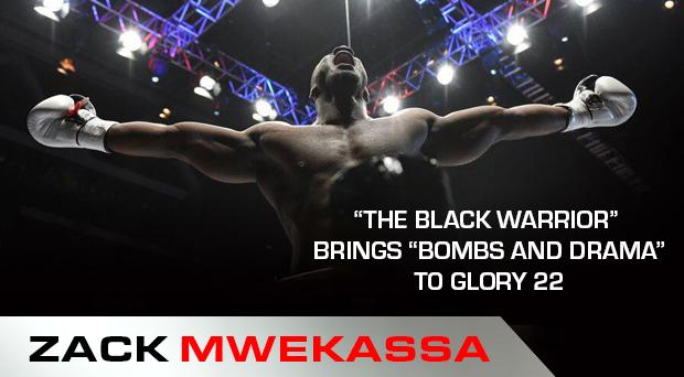 Zack Mwekassa Victorious