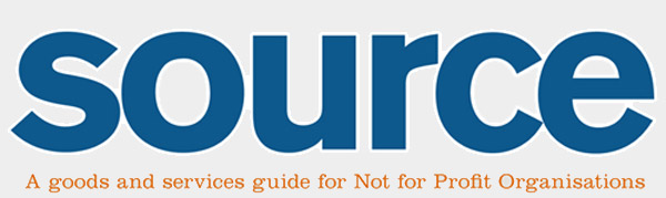 SOURCE- A goods and services guide for Not for Profit Organisations.