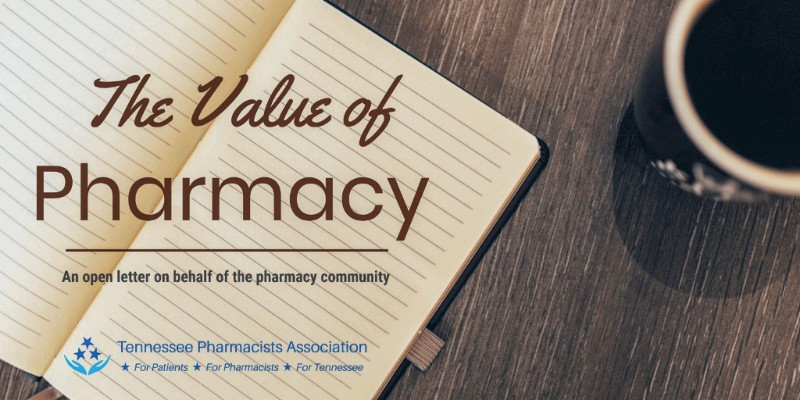 The Value of Pharmacy