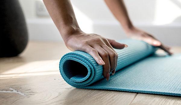 Zen-A la                                                      fiera del benessere