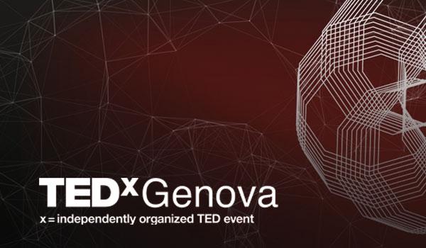 Ted x                                                      Genova