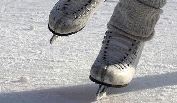 Kiss on Ice