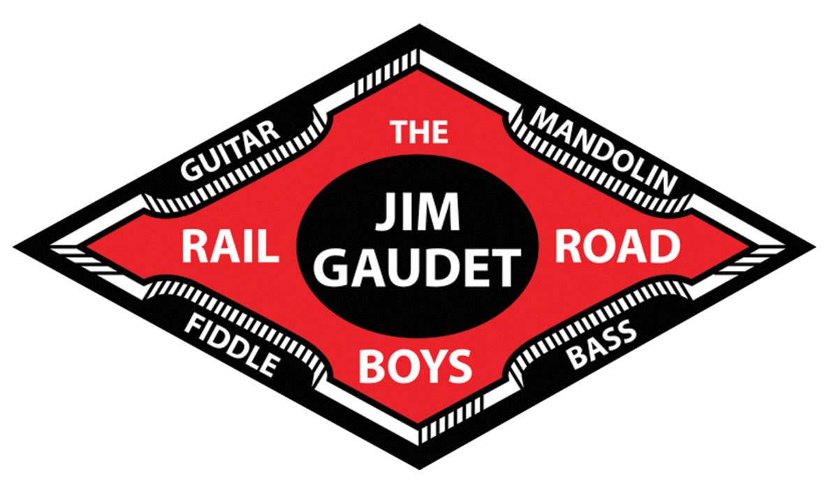 Jim Gaudet and the Railroad Boys