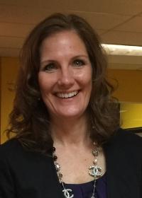 Dawn Spring, Executive Director, Chanel